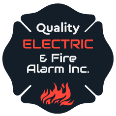 quality Electric & Fire Alarm Inc.