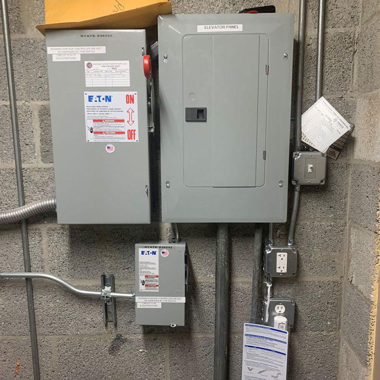 Elevator Electrical